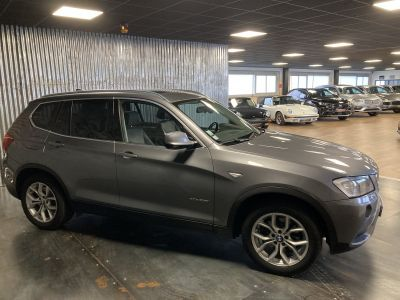 BMW X3 XDRIVE 35D 313 LUXE BVA8 - <small></small> 20.490 € <small>TTC</small> - #5