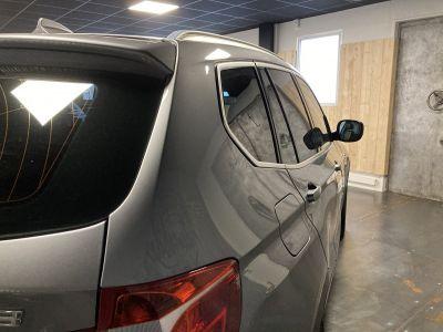 BMW X3 XDRIVE 35D 313 LUXE BVA8 - <small></small> 20.490 € <small>TTC</small> - #7