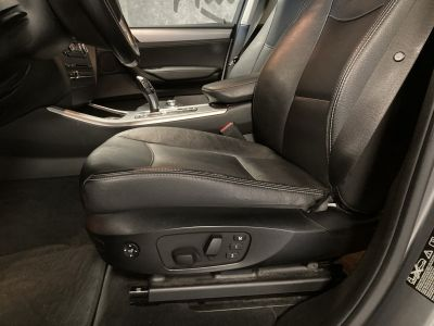 BMW X3 XDRIVE 35D 313 LUXE BVA8 - <small></small> 20.490 € <small>TTC</small> - #11