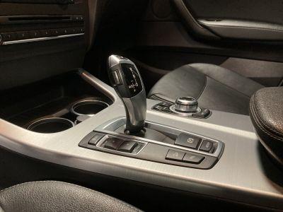 BMW X3 XDRIVE 35D 313 LUXE BVA8 - <small></small> 20.490 € <small>TTC</small> - #13