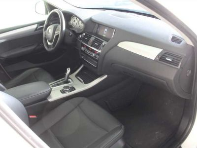 BMW X3 xDrive20d 190ch Lounge A - <small></small> 22.490 € <small>TTC</small> - #2
