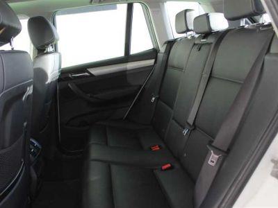 BMW X3 xDrive20d 190ch Lounge A - <small></small> 22.490 € <small>TTC</small> - #5