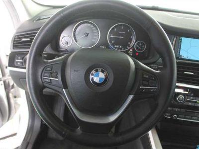 BMW X3 xDrive20d 190ch Lounge A - <small></small> 22.490 € <small>TTC</small> - #11