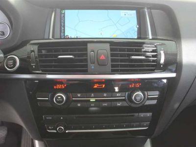 BMW X3 xDrive20d 190ch Lounge A - <small></small> 22.490 € <small>TTC</small> - #15