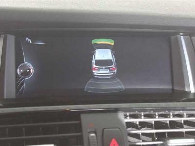 BMW X3 xDrive20d 190ch Lounge A - <small></small> 22.490 € <small>TTC</small> - #17