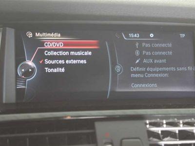 BMW X3 xDrive20d 190ch Lounge A - <small></small> 22.490 € <small>TTC</small> - #18