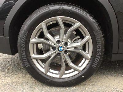 BMW X3 xDrive20d 190ch xLine - <small></small> 50.500 € <small>TTC</small>