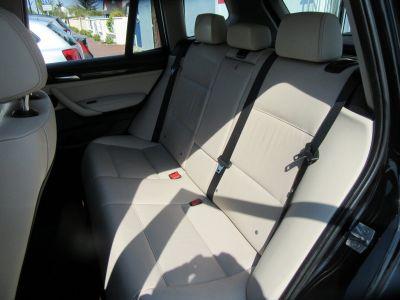 BMW X3 XDRIVE20DA 184CH EXCELLIS - <small></small> 14.990 € <small>TTC</small>