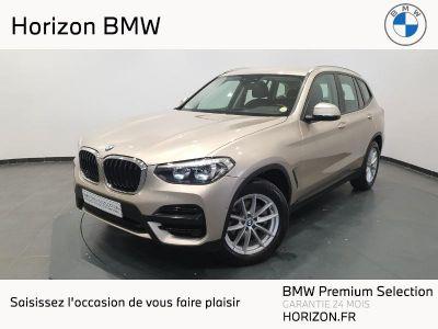 BMW X3 xDrive20dA 190ch Business - <small></small> 34.940 € <small>TTC</small> - #1