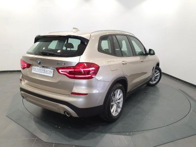 BMW X3 xDrive20dA 190ch Business - <small></small> 34.940 € <small>TTC</small> - #2