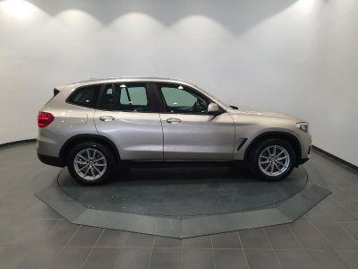 BMW X3 xDrive20dA 190ch Business - <small></small> 34.940 € <small>TTC</small> - #3