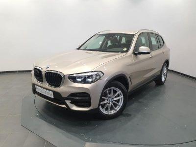 BMW X3 xDrive20dA 190ch Business - <small></small> 34.940 € <small>TTC</small> - #4