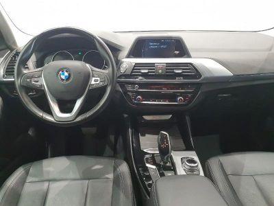 BMW X3 xDrive20dA 190ch Business - <small></small> 34.940 € <small>TTC</small> - #6