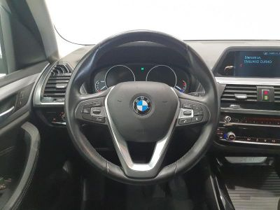 BMW X3 xDrive20dA 190ch Business - <small></small> 34.940 € <small>TTC</small> - #7