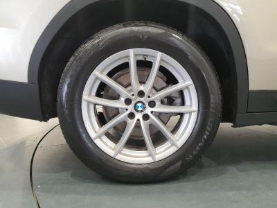 BMW X3 xDrive20dA 190ch Business - <small></small> 34.940 € <small>TTC</small> - #9