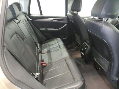 BMW X3 xDrive20dA 190ch Business - <small></small> 34.940 € <small>TTC</small> - #10
