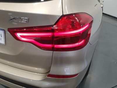 BMW X3 xDrive20dA 190ch Business - <small></small> 34.940 € <small>TTC</small> - #12
