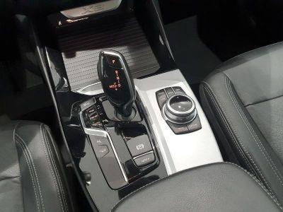 BMW X3 xDrive20dA 190ch Business - <small></small> 34.940 € <small>TTC</small> - #13