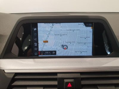 BMW X3 xDrive20dA 190ch Business - <small></small> 34.940 € <small>TTC</small> - #14