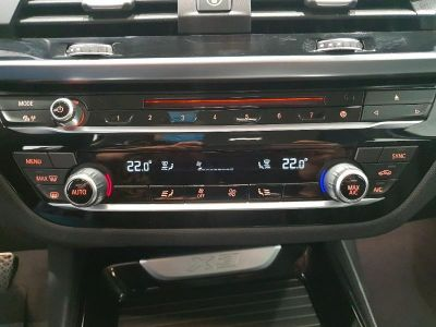 BMW X3 xDrive20dA 190ch Business - <small></small> 34.940 € <small>TTC</small> - #17