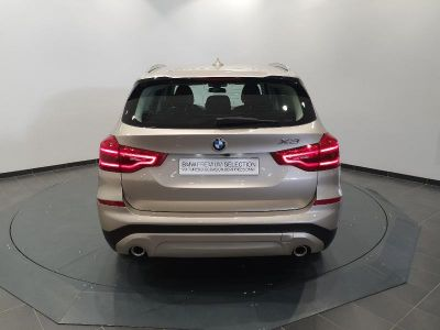 BMW X3 xDrive20dA 190ch Business - <small></small> 34.940 € <small>TTC</small> - #20