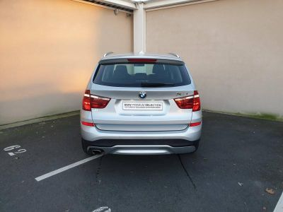 BMW X3 xDrive20dA 190ch Lounge Plus - <small></small> 29.790 € <small>TTC</small>