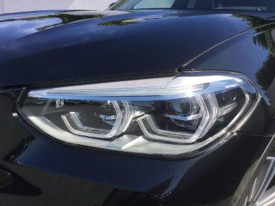 BMW X3 xDrive20dA 190ch Luxury - <small></small> 49.995 € <small>TTC</small>