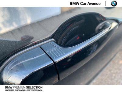 BMW X3 xDrive20dA 190ch xLine - <small></small> 31.450 € <small>TTC</small>