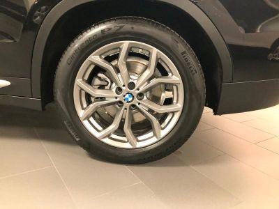 BMW X3 xDrive20dA 190ch xLine Euro6c - <small></small> 48.492 € <small>TTC</small>