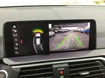 BMW X3 xDrive20dA 190ch xLine Euro6c - <small></small> 48.900 € <small>TTC</small>