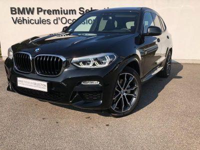 BMW X3 xDrive25dA 231ch M Sport Euro6c - <small></small> 66.600 € <small>TTC</small> - #1