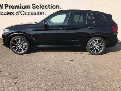 BMW X3 xDrive25dA 231ch M Sport Euro6c - <small></small> 66.600 € <small>TTC</small> - #6