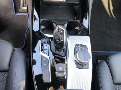 BMW X3 xDrive25dA 231ch M Sport Euro6c - <small></small> 66.600 € <small>TTC</small> - #13
