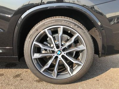 BMW X3 xDrive25dA 231ch M Sport Euro6c - <small></small> 66.600 € <small>TTC</small> - #18