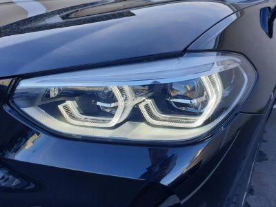 BMW X3 xDrive30dA 265ch Luxury Euro6d-T - <small></small> 66.900 € <small>TTC</small>