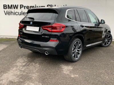 BMW X3 xDrive30dA 265ch M Sport Euro6d-T - <small></small> 75.700 € <small>TTC</small> - #3