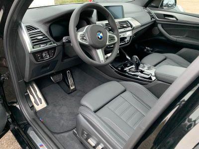 BMW X3 xDrive30dA 265ch M Sport Euro6d-T - <small></small> 75.700 € <small>TTC</small> - #6