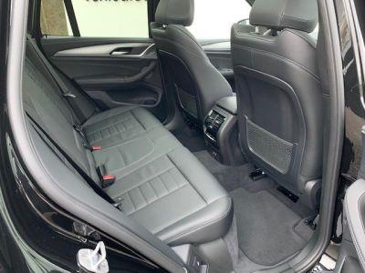 BMW X3 xDrive30dA 265ch M Sport Euro6d-T - <small></small> 75.700 € <small>TTC</small> - #7