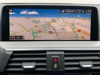 BMW X3 xDrive30dA 265ch M Sport Euro6d-T - <small></small> 75.700 € <small>TTC</small> - #8
