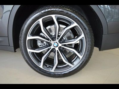 BMW X3 xDrive30dA 265ch xLine Euro6c - <small></small> 52.900 € <small>TTC</small>