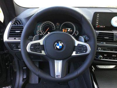 BMW X3 xDrive30dA 265ch xLine Euro6d-T - <small></small> 59.900 € <small>TTC</small>