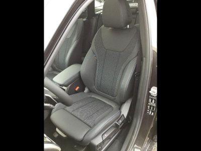 BMW X3 xDrive30iA 252ch M Sport Euro6d-T 153g - <small></small> 60.900 € <small>TTC</small>
