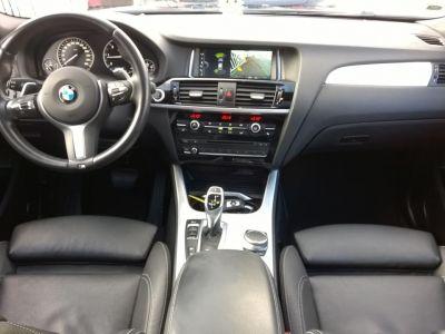 BMW X4 F26 XDRIVE30D 258CH xLine A - <small></small> 39.980 € <small>TTC</small>