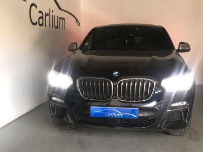 BMW X4 G02 M40d 3.0 d 326 Ch Xdrive Euro6d-T A partir de 793E par mois - <small></small> 69.500 € <small>TTC</small> - #2