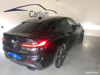 BMW X4 G02 M40d 3.0 d 326 Ch Xdrive Euro6d-T A partir de 793E par mois - <small></small> 69.500 € <small>TTC</small> - #3