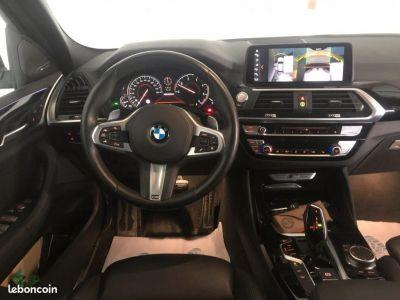 BMW X4 G02 M40d 3.0 d 326 Ch Xdrive Euro6d-T A partir de 793E par mois - <small></small> 69.500 € <small>TTC</small> - #5
