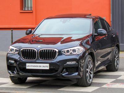 BMW X4 (G02) XDRIVE30IA 252 M SPORT - <small></small> 52.950 € <small>TTC</small> - #1