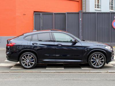 BMW X4 (G02) XDRIVE30IA 252 M SPORT - <small></small> 52.950 € <small>TTC</small> - #2