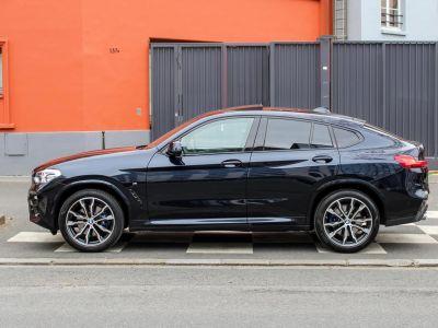 BMW X4 (G02) XDRIVE30IA 252 M SPORT - <small></small> 52.950 € <small>TTC</small> - #3