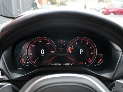 BMW X4 (G02) XDRIVE30IA 252 M SPORT - <small></small> 52.950 € <small>TTC</small> - #5